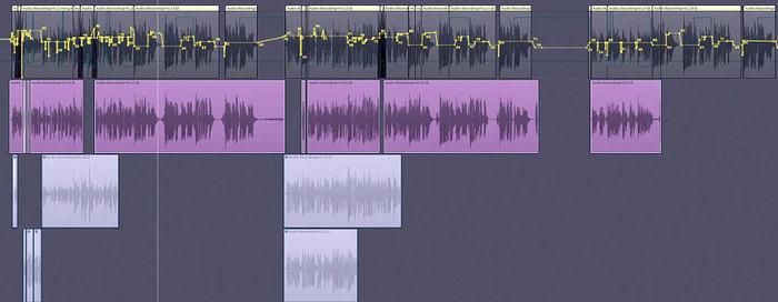 Vocal Automation 2