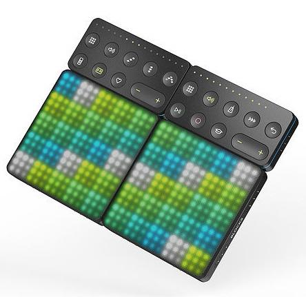 Roli Lightpads