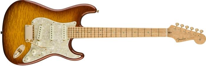 Fender J.W. Black Founders Design Stratocaster : FOUNDERS DESIGN STRATOCASTER JB