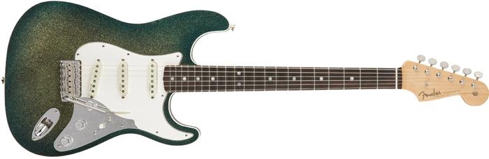 Fender Mark Kendrick Founders Design Stratocaster : FOUNDERS DESIGN STRATOCASTER MK