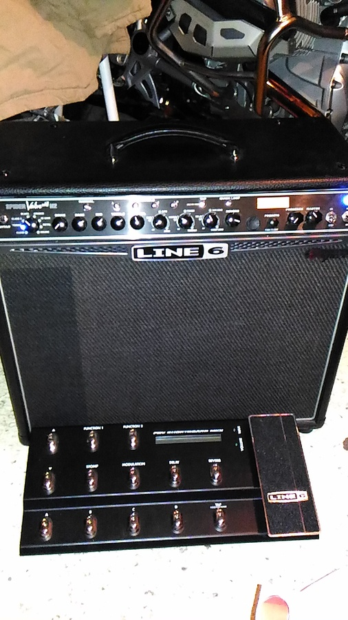 line 6 fbv shortboard manual