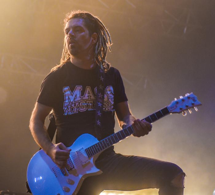 Guitares : fredlive2