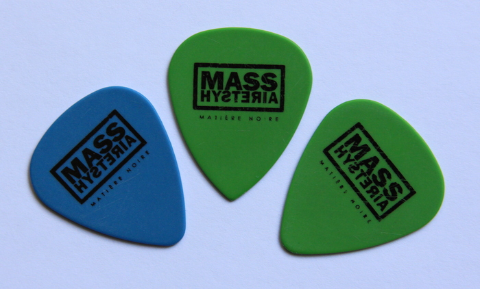 Guitares : mhpicks.JPG