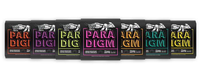 EB Paradigm Packs Group