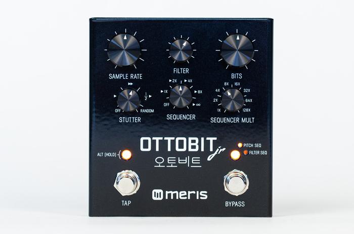 Meris Ottobit Jr. Pedal : Meris Ottobit Jr. Pedal (77326)