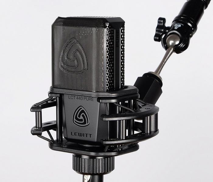 LCT 440 PURE Box content