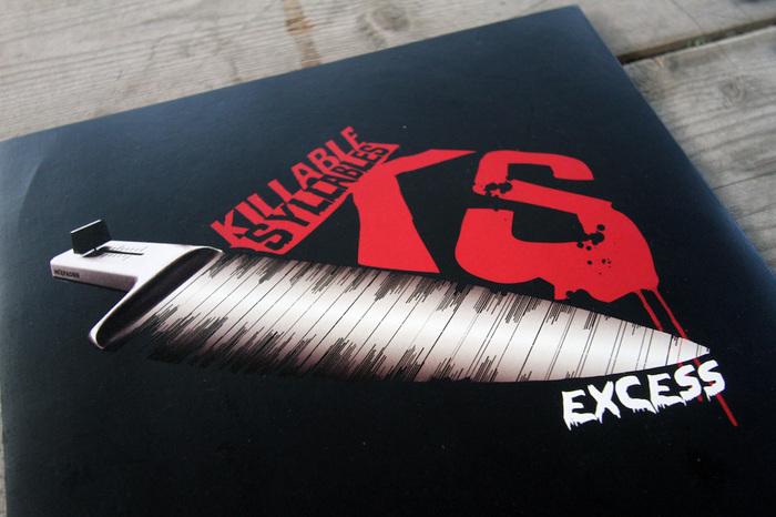 Mixafder vinyl Clos