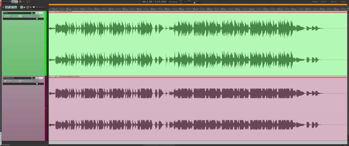 Mastering : Wave MixMaximizer