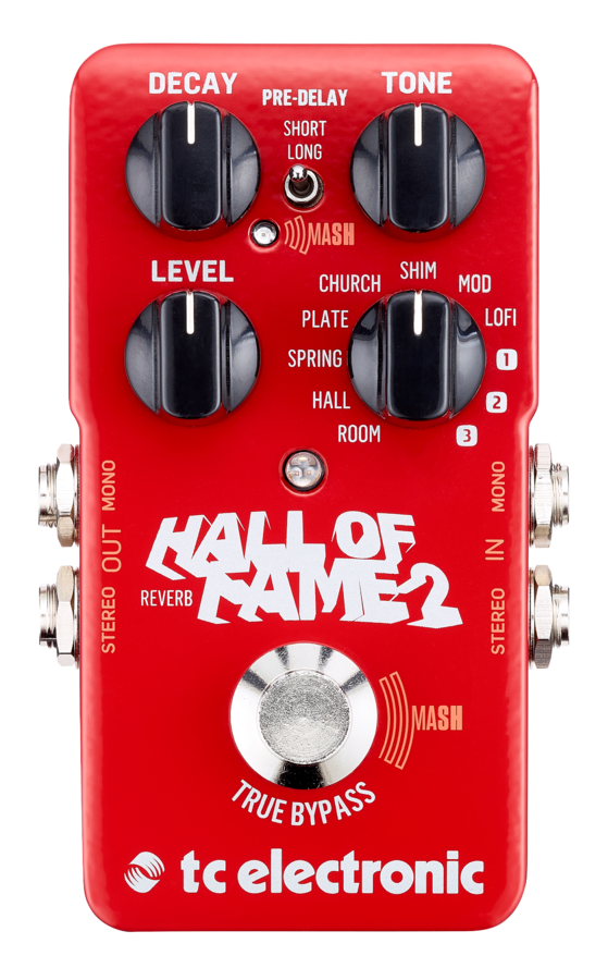 hall of fame 2 reverb front hires