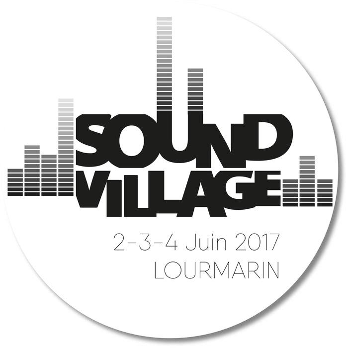 logo sound village 2