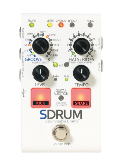 DigiTech SDRUM : Capture d'écran 2017 07 12 à 19.13.03