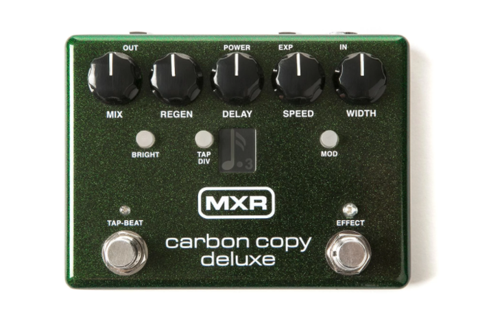 MXR Carbon Copy Deluxe : Capture d'écran 2017 07 13 à 20.32.13