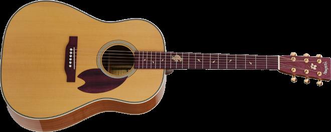 Headway Guitars HJ-SAKURA/STD : Headway Guitars HJ-SAKURA/STD (75576)