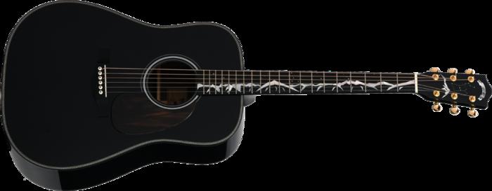 Headway Guitars HD-SNOW MT. : Headway Guitars HD-SNOW MT. (28250)