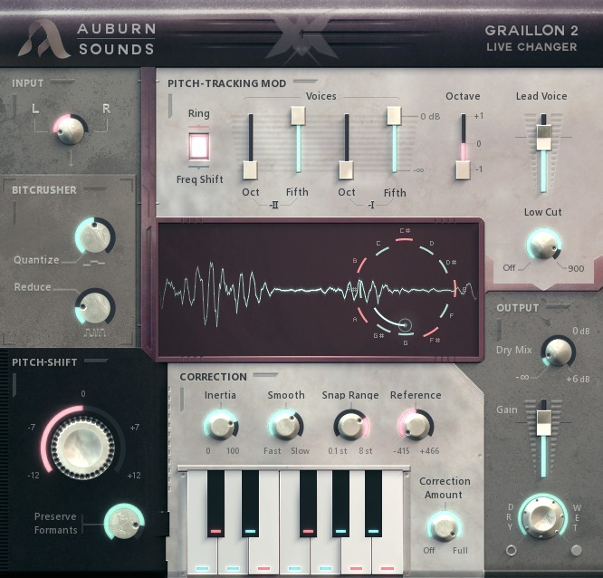 Auburn Sounds Graillon : graillon2
