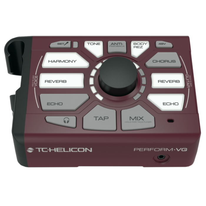 TC-Helicon Perform-VG : TC-Helicon Perform-VG (79594)