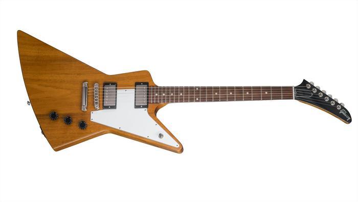 Gibson Explorer 2018 : Gibson Explorer 2018 (61681)