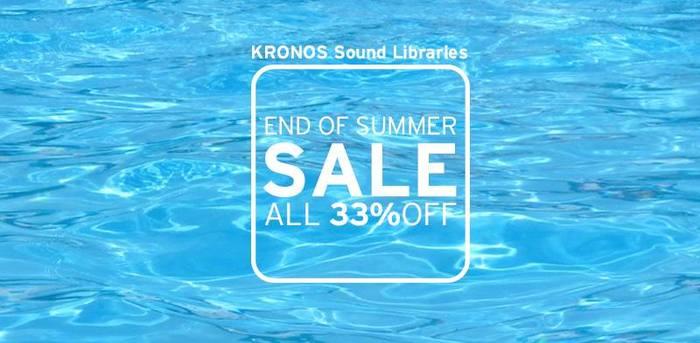 Korg Kronos Expansion Sale