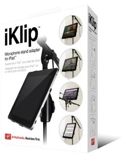 iKlip package