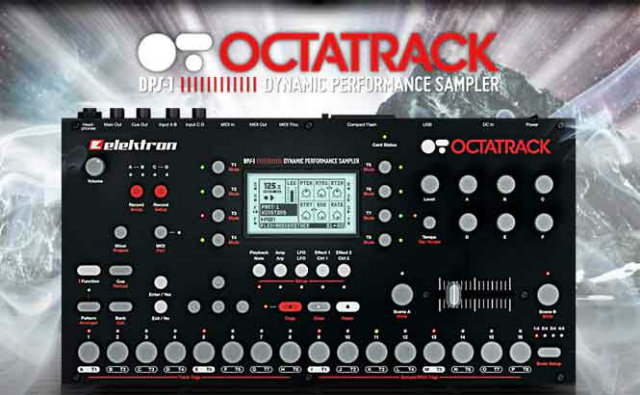 MESSE11: Another Octatrack Update