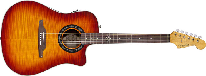 Fender Sonoran-Bucket
