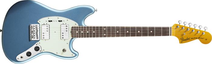 Fender Pawn Shop Series