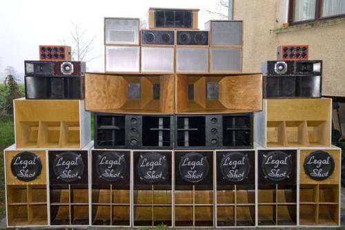 questions pour construction d 39 un sound system reggae dub et parfois electronique forum. Black Bedroom Furniture Sets. Home Design Ideas