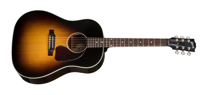 Gibson J-45 Standard 2018 : Gibson J-45 Standard 2018 (90513)