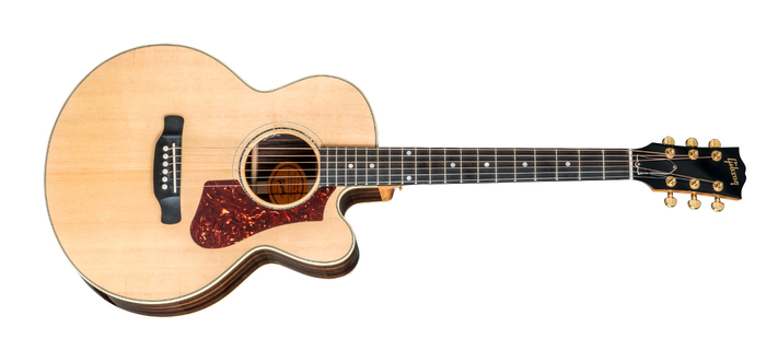 Gibson Parlor Rosewood AG 2018 : Gibson Parlor Rosewood AG 2018 (88430)