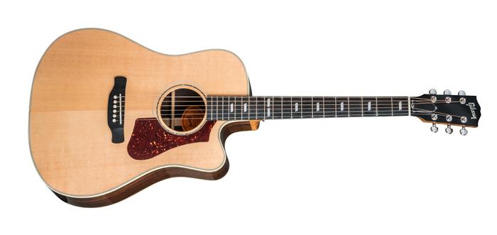 Gibson Hummingbird Rosewood AG 2018 : Gibson Hummingbird Rosewood AG 2018 (57607)