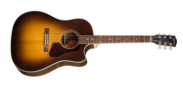 Gibson J-45 AG 2018 : Gibson J-45 AG 2018 (65940)