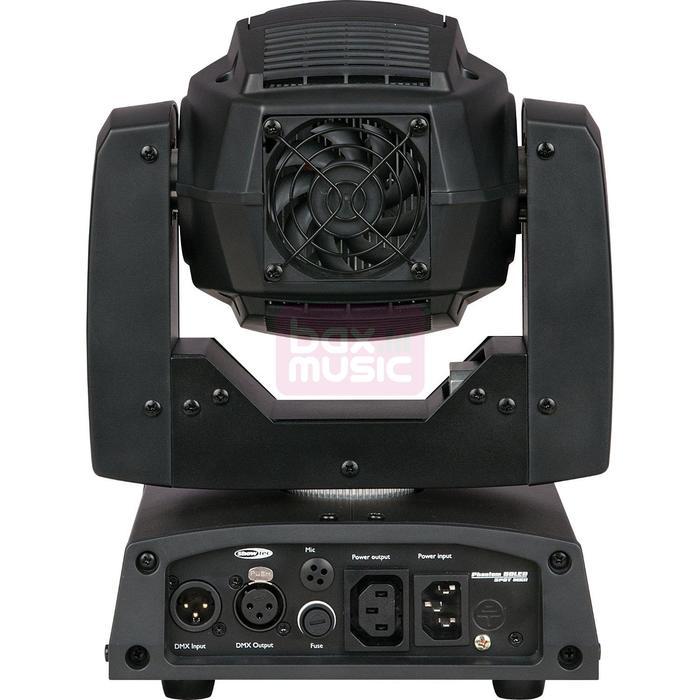 Showtec Phantom 50 LED Spot MKII 2 Back