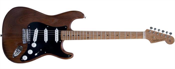Fender FSR Ltd. Ed. American Vintage '56 Strat : Fender FSR Ltd. Ed. American Vintage '56 Strat (50622)
