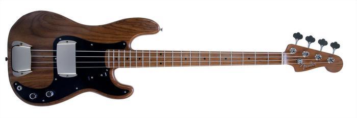 Fender FSR Ltd. Ed. American Vintage '58 P Bass : Fender FSR Ltd. Ed. American Vintage '58 P Bass (4515)