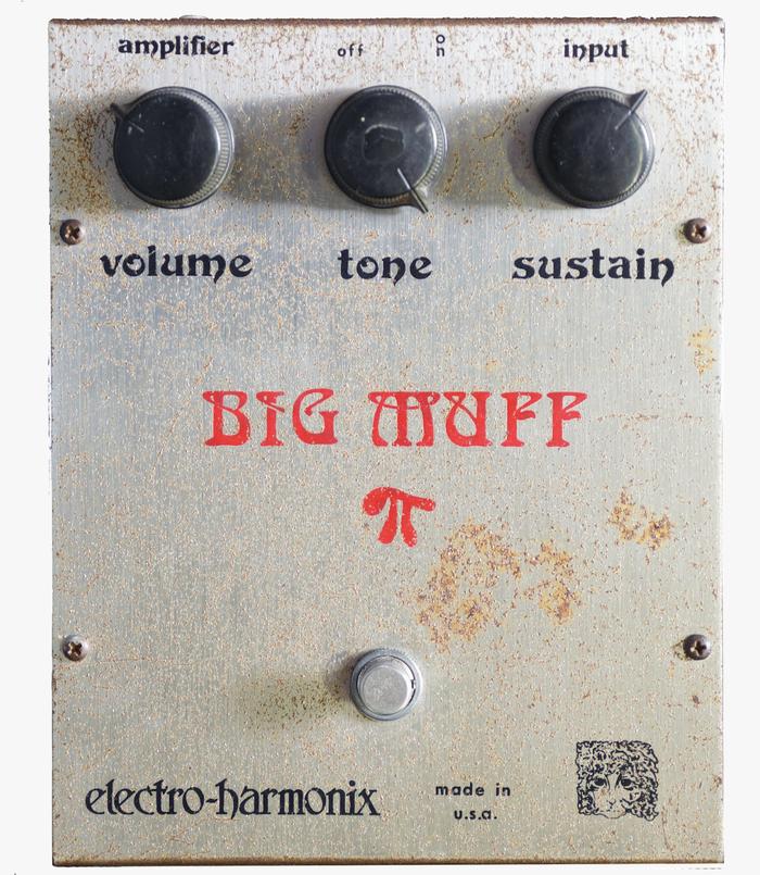 Big Muff Pi 2