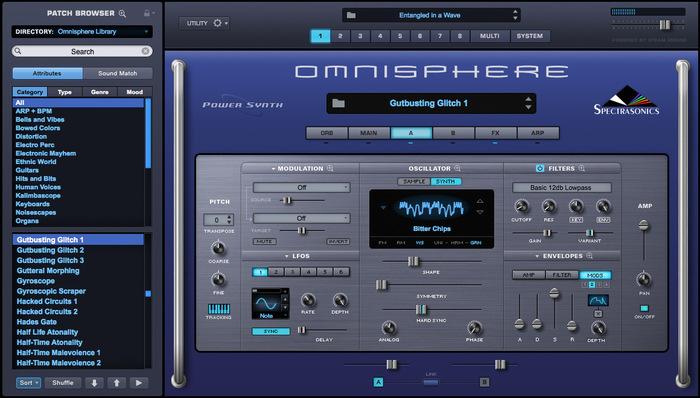 Omnisphere 2 Slide 17
