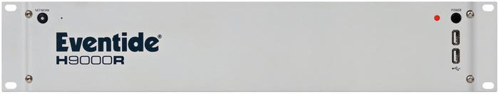 Eventide H9000R : H9000R