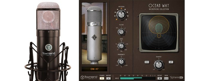 ocean way microphone collection carousel 1 @2x 1