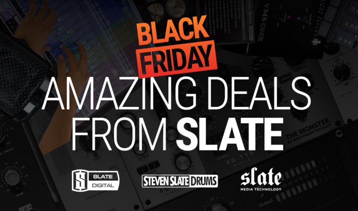 Steven Slate Black Friday