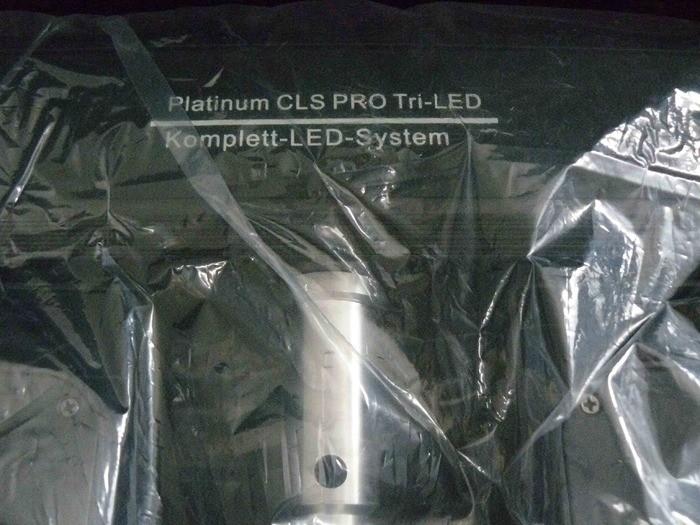 LIGHTMAX TRI LED PRO  2