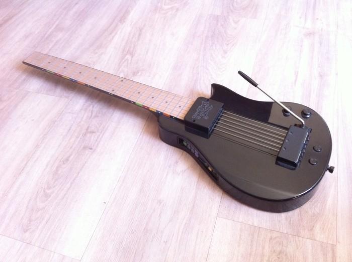 inspired instruments you rock guitar yrg 1000 1476087