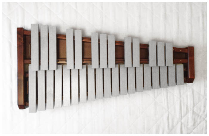Annonce Xylophone