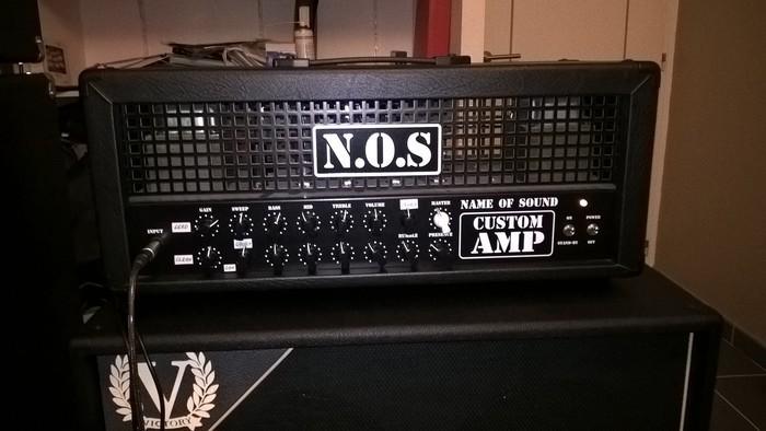 NOS CA800