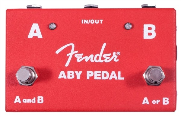 aby fender