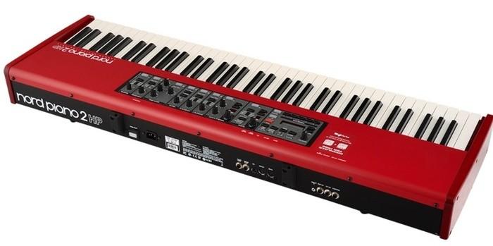 clavia nord piano 2 hp 73 1389251