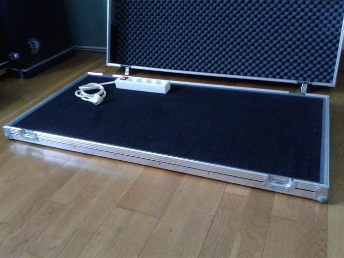 pedalboard Thon Large 2