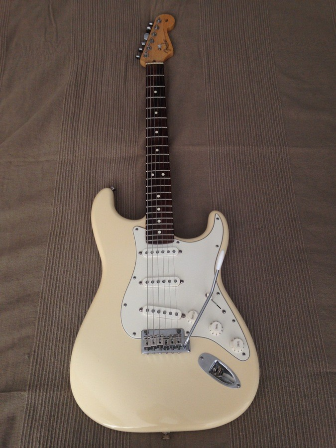 fender american stratocaster 2000 2007 2084878