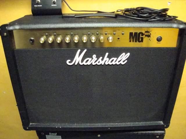 marshall mg100fx 726527