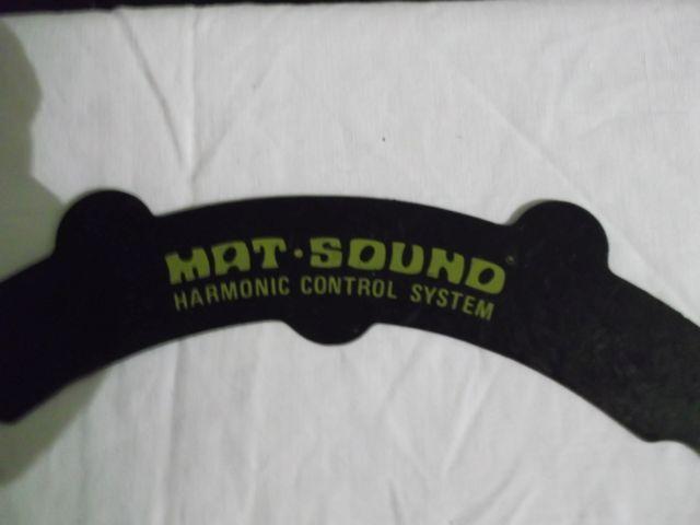 MAT SOUND 2