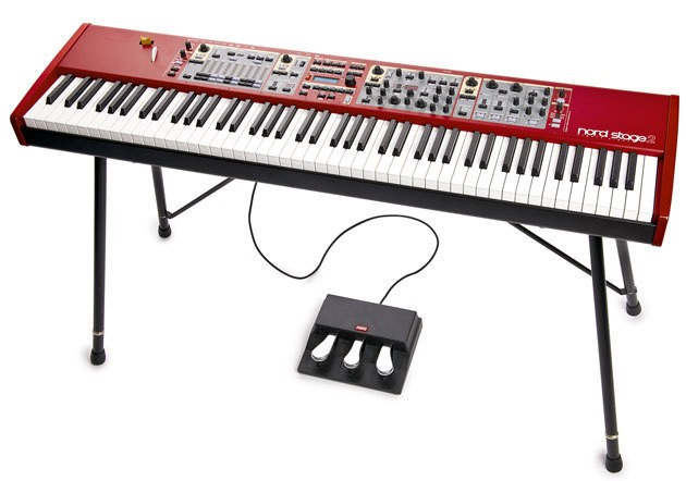 clavia nord stage 2 88 113897